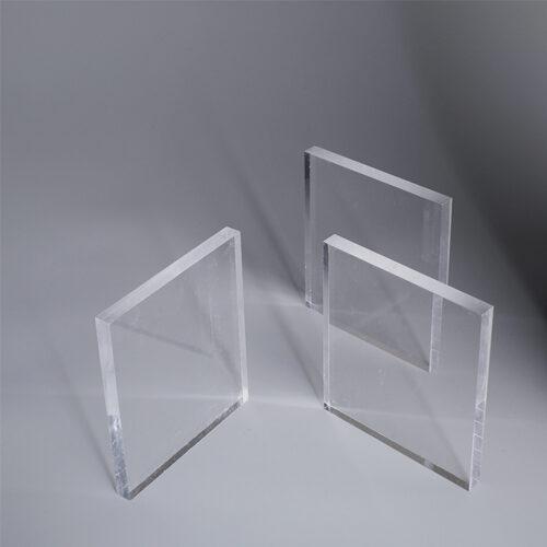 Plexiglass - Υαλότουβλα