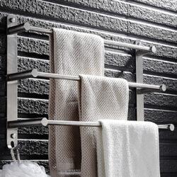 Κρεμάστρες πετσετών - Εταζέρες