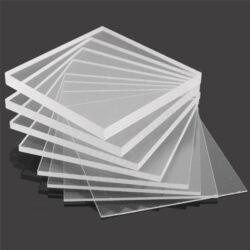 SANuv Plexiglass