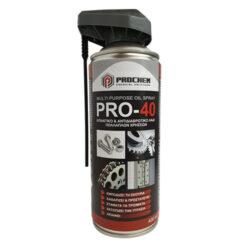 Αντιδιαβρωτικό λάδι Prochem Pro 40