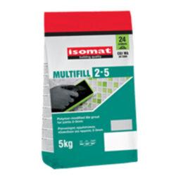 Αρμόστοκος πλακιδίων ISOMAT MULTIFILL 2-5