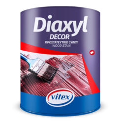 Βερνίκι Vitex Diaxyl Decor Διαλύτου