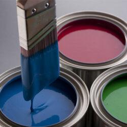 Διαλυτικά χρωμάτων