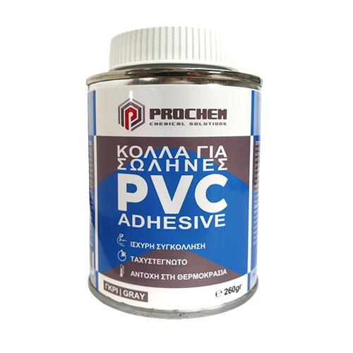 Κόλλα για σωλήνες Prochem PVC Adhesive