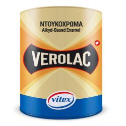 Ντουκόχρωμα Vitex Verolac