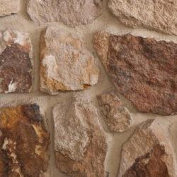 Πέτρινες επενδύσεις τοίχου