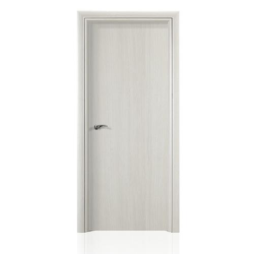 Εσωτερική πόρτα Laminate Spazzolato Λευκό