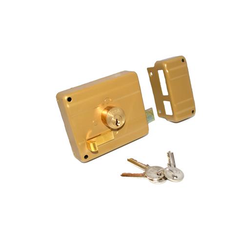Κλειδαριά κουτιαστή 240E50