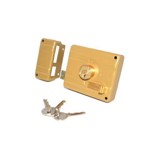 Κλειδαριά κουτιαστή 240E51