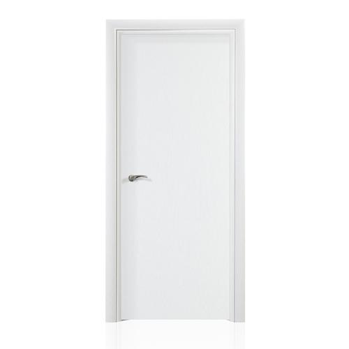 Εσωτερική πόρτα Laminate Λευκό