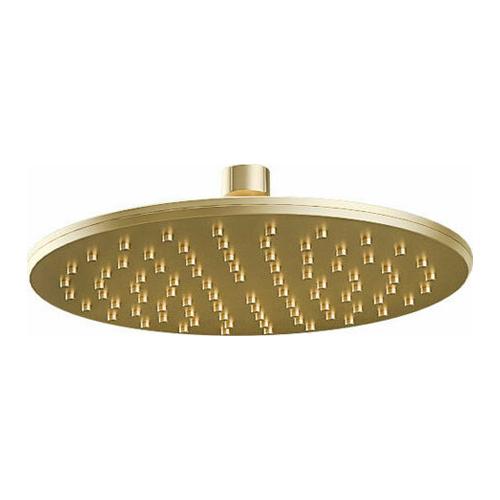 Κεφαλή ντους Inox H13801 Oro