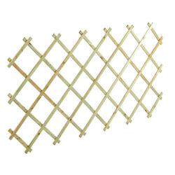 Πέργκολα τοίχου ανοιγόμενη 200x100