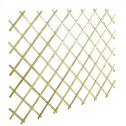 Πέργκολα τοίχου ανοιγόμενη 200x150