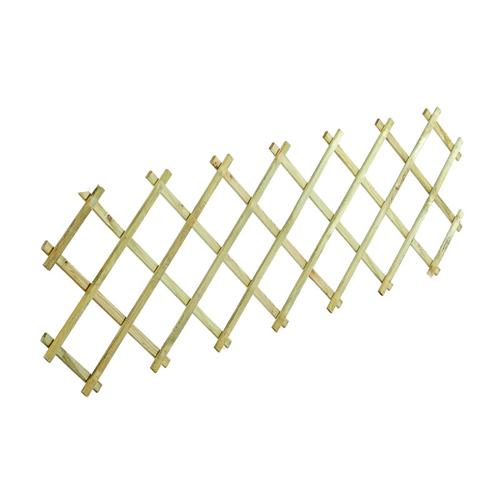 Πέργκολα τοίχου ανοιγόμενη 200x50