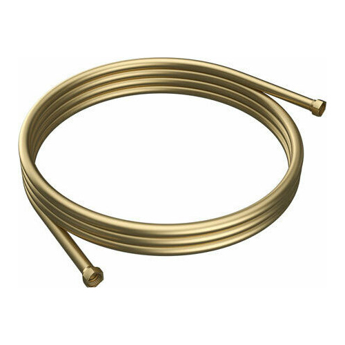 Σπιράλ Inox FB04716 Oro 150cm