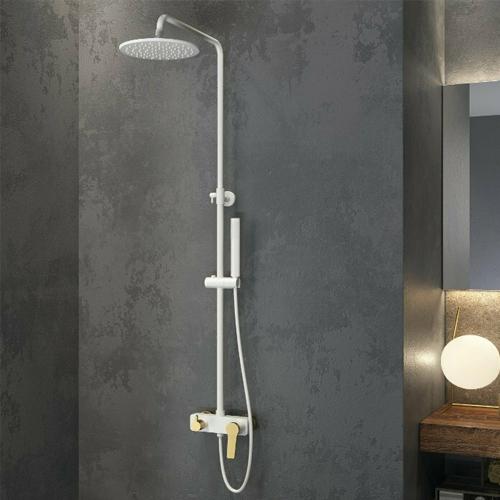 Στήλη μπάνιου Andare Bianco WNW33R98PH-B