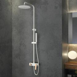 Στήλη μπάνιου Andare Bianco WNW33R98PH-RG