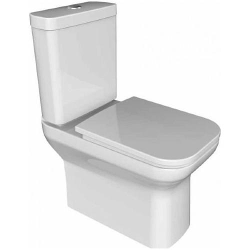 Λεκάνη τουαλέτας ARISTON-UF (RIMLESS) CASA PRACTICA 1