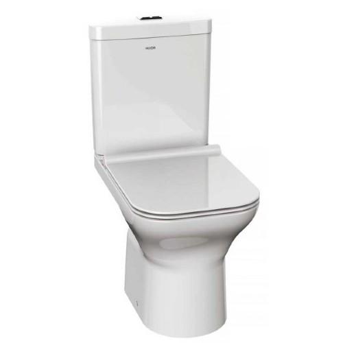Λεκάνη τουαλέτας BONITA-UF CASA PRACTICA