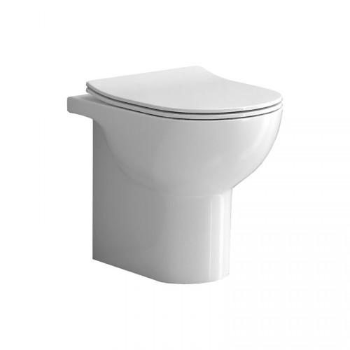 Λεκάνη τουαλέτας EOLIS BTW 2530 CASA PRACTICA