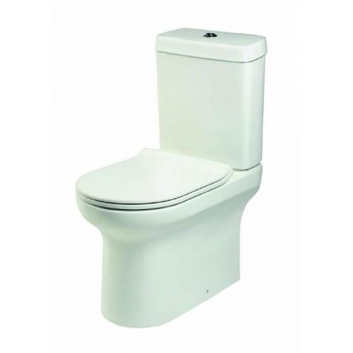 Λεκάνη τουαλέτας FONTANA-UF CASA PRACTICA