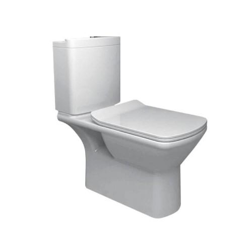Λεκάνη τουαλέτας MIRANDA-UF CASA PRACTICA