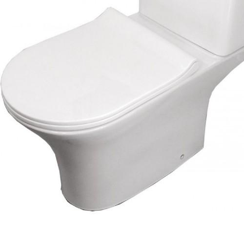 Λεκάνη τουαλέτας NIAGARA CASA PRACTICA 1