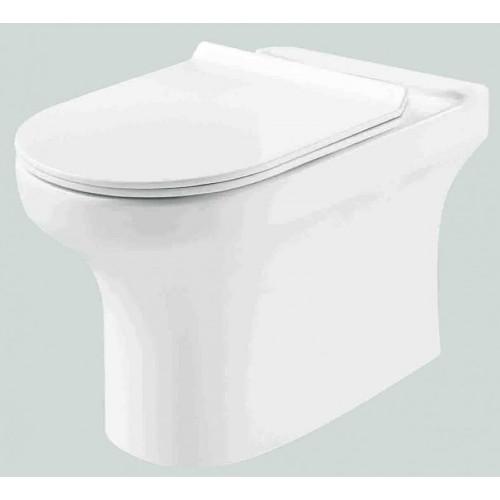 Λεκάνη τουαλέτας POLO CASA PRACTICA 1