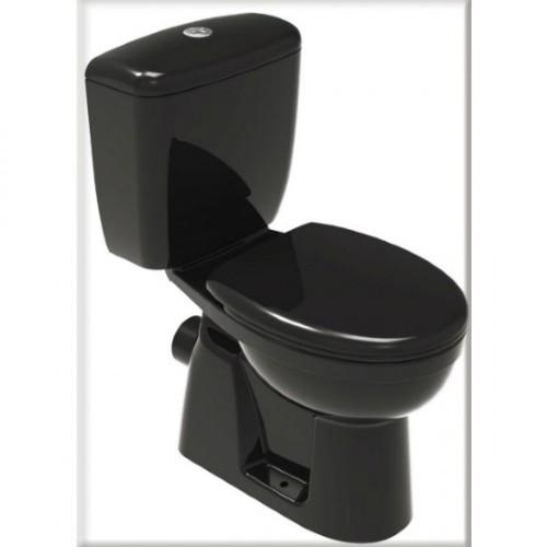 Λεκάνη τουαλέτας PORTA-BLACK CASA PRACTICA